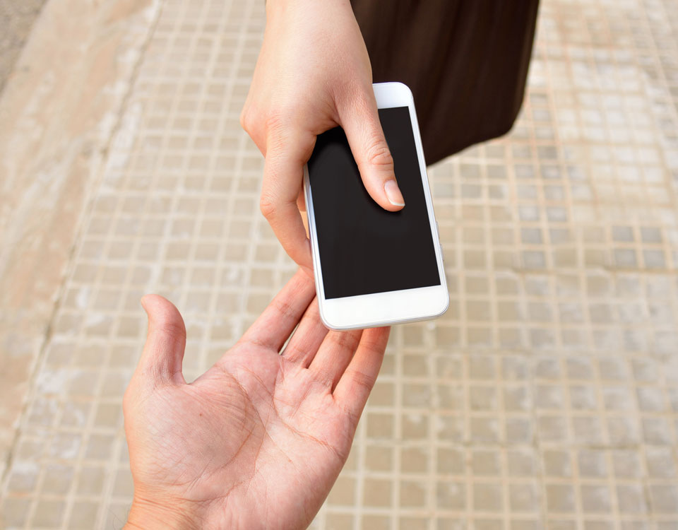 How to sell your mobile